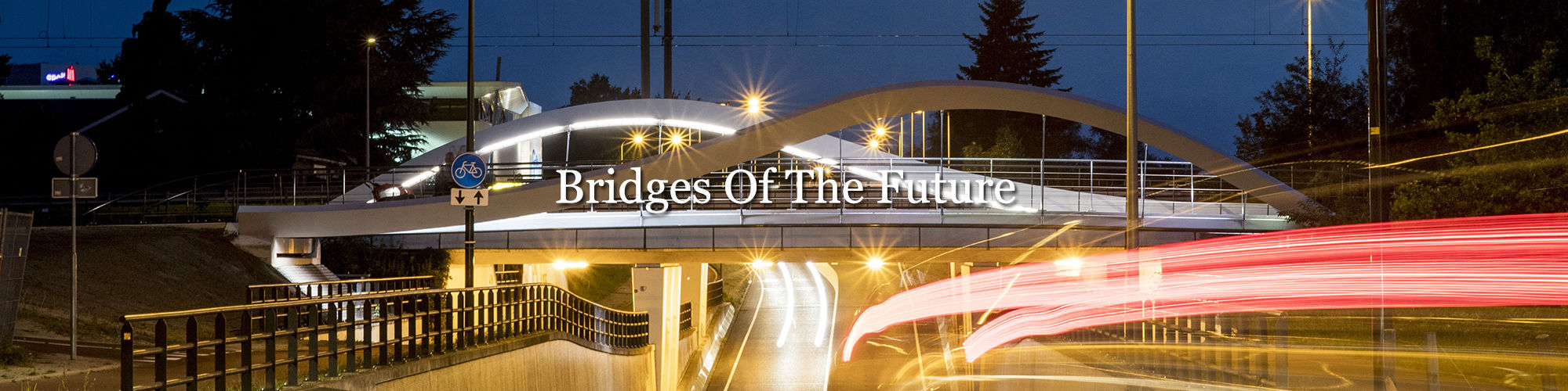CMSI Builds Bridges Of The Future